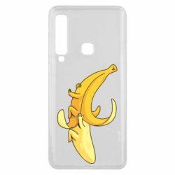 Чохол для Samsung A9 2018 Banana in a Banana