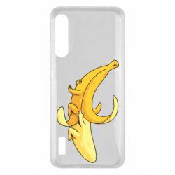 Чохол для Xiaomi Mi A3 Banana in a Banana