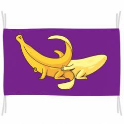 Прапор Banana in a Banana