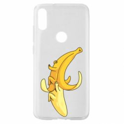 Чохол для Xiaomi Mi Play Banana in a Banana