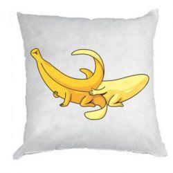 Подушка Banana in a Banana