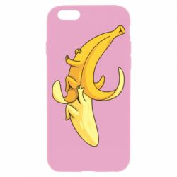 Чохол для iPhone 6/6S Banana in a Banana