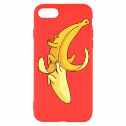 Чохол для iPhone 7 Banana in a Banana