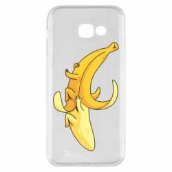 Чохол для Samsung A5 2017 Banana in a Banana