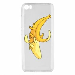 Чохол для Xiaomi Mi5/Mi5 Pro Banana in a Banana