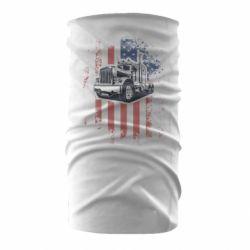 Бандана-труба American Truck