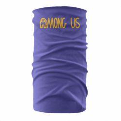 Бандана-труба Among Us Logo