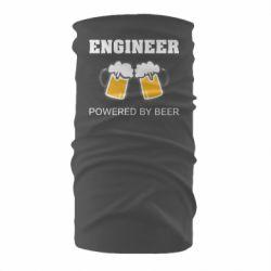 Бандана-труба Engineer Powered By Beer