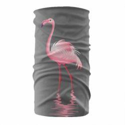 Бандана-труба Фламинго