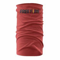 Бандана-труба Free Fire spray