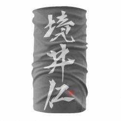 Бандана-труба Ghost Of Tsushima Hieroglyphs
