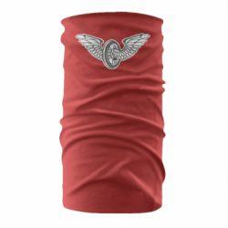 Бандана-труба Колесо та крила
