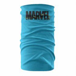 Бандана-труба Marvel logo and vine