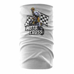Бандана-труба Motocross