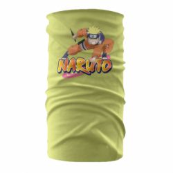 Бандана-труба Naruto with logo