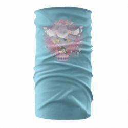 Бандана-труба Принцесса на воздушном шаре