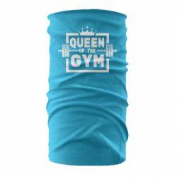 Бандана-труба Queen Of The Gym