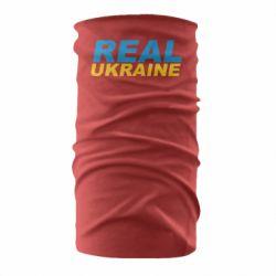Бандана-труба Real Ukraine