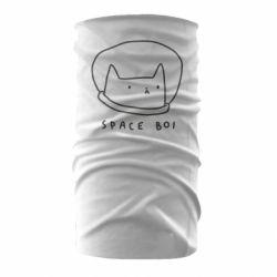 Бандана-труба Space boi