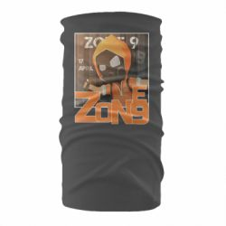 Бандана-труба Standoff Zone 9