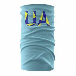 Бандана-труба UA Ukraine
