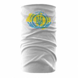 Бандана-труба Україна Мапа