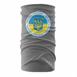 Бандана-труба Україна. Украина. Ukraine.