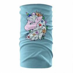 Бандана-труба Unicorn Princess