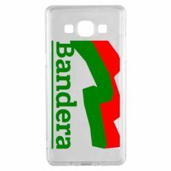 Чехол для Samsung A5 2015 Bandera - FatLine