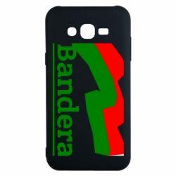 Чехол для Samsung J7 2015 Bandera - FatLine