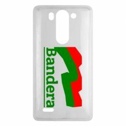 Чехол для LG G3 mini/G3s Bandera - FatLine