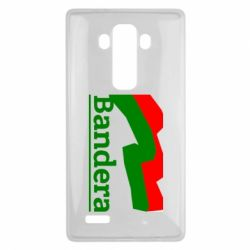 Чехол для LG G4 Bandera - FatLine