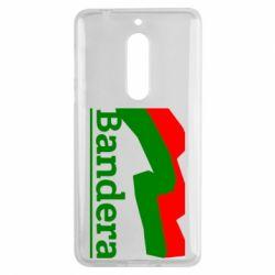 Чехол для Nokia 5 Bandera - FatLine