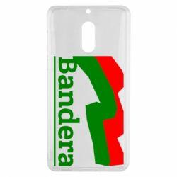 Чехол для Nokia 6 Bandera - FatLine