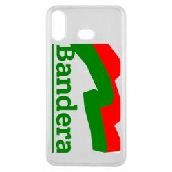Чехол для Samsung A6s Bandera - FatLine