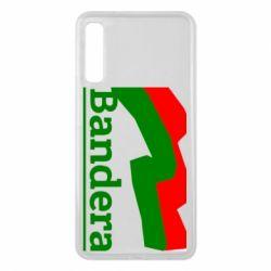 Чехол для Samsung A7 2018 Bandera - FatLine