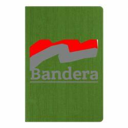 Блокнот А5 Bandera - FatLine