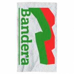 Полотенце Bandera - FatLine