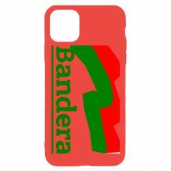 Чехол для iPhone 11 Pro Bandera