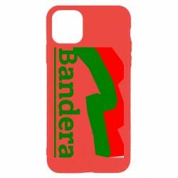 Чехол для iPhone 11 Pro Max Bandera