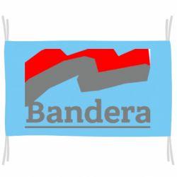 Флаг Bandera