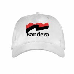 Детская кепка Bandera