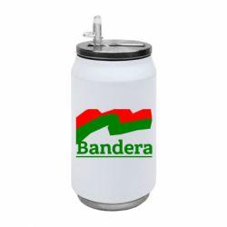 Термобанка 350ml Bandera
