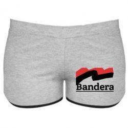 Женские шорты Bandera