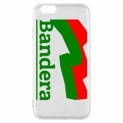 Чехол для iPhone 6/6S Bandera - FatLine