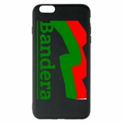 Чехол для iPhone 6 Plus/6S Plus Bandera - FatLine