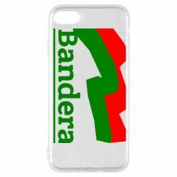 Чехол для iPhone 7 Bandera - FatLine