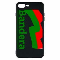 Чехол для iPhone 7 Plus Bandera - FatLine
