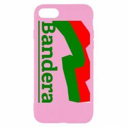 Чехол для iPhone 8 Bandera - FatLine