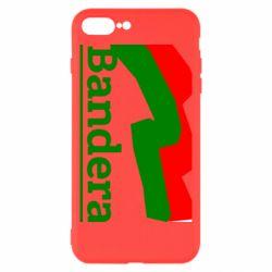 Чехол для iPhone 8 Plus Bandera - FatLine